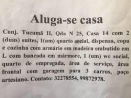 Casa no Tucumã 2