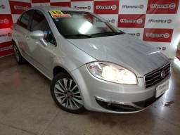 Fiat Linea Absolute 1.8 Dualogic 4p - 2015