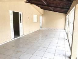 Casa a Venda em Cidade Satélite - 4 quartos - 4 vagas - Pitimbu - Rua Asfaltada - Quintal