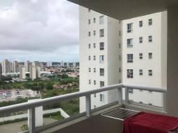 Apartamento com 3 dormitórios à venda, 92 m² por r$ 430.000,00 - neópolis - natal/rn