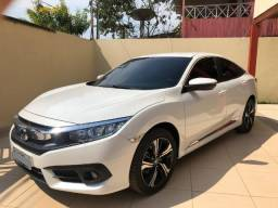 Honda Civic Geração 10 ano 2018 - 2018