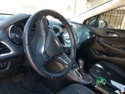 Chevrolet cruze ótimo estado - 2018