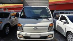 Hyundai Hr 2013 Turbo Diesel Baú, Novo !! - 2013