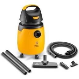 Aspirador De Pó E Água Profissional 1300w Gt3000 Eletrolux