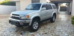 Toyota SW4 - 2002