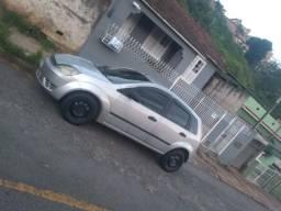 Fiesta Hatch 04/05 - 2004