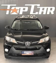 Toyota RAV4 ano 2015 4x2 Flex - carro extra - melhor avaliação do mercado ! - 2015