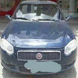 R$12.000 Fiat Palio Flex 2010 1.4 completo e em dias - 2010