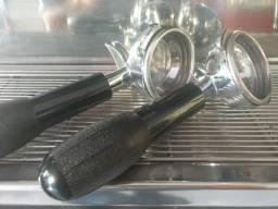 Máquina café Nuova Simonelli Appia 02 grupos