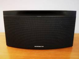 BoomBox | Monster SoundCast S2 | Bluetooth | NFC | Wi-Fi |