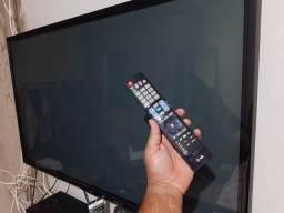 """TV LG 50"""" Polegadas $1100"""
