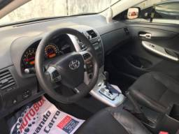 Corolla XRS 2013 - 2013