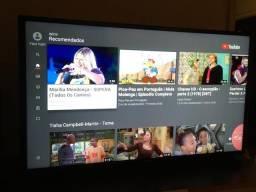 Smart tv samsung 40? full hd