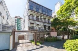 Apartamento à venda com 2 dormitórios em Petrópolis, Porto alegre cod:9908023