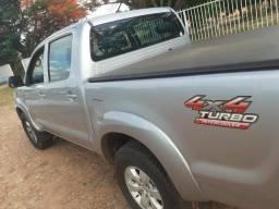 VENDO Toyota Hilux 4x4 - 2014