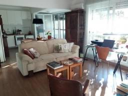 Apartamento à venda com 1 dormitórios em Farroupilha, Porto alegre cod:KO12928