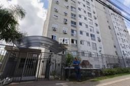 Apartamento à venda com 2 dormitórios em Jardim itu, Porto alegre cod:LI50878195