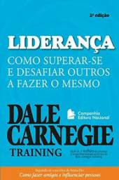 Liderança - Dale Carnegie