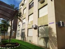 Apartamento à venda com 2 dormitórios em São sebastião, Porto alegre cod:4267