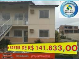 SCL - 10 - Indiscutível o prazer de compra uma Casa em Jacraípe