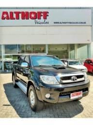 Toyota Hilux 4x4 - 2007