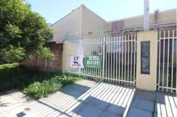 Casa à venda com 2 dormitórios em Ganchinho, Curitiba cod:656