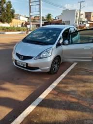 Honda fit muito conservado agio 17 mil reais - 2011