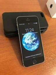 IPhone 5s Preto 16 Gb - ( Conservado )