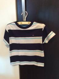 Camisa Tommy 2 anos