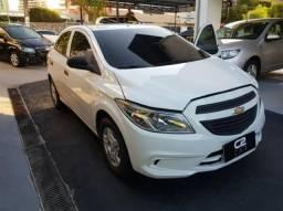 Chevrolet Onix 1.0 mpfi Ls 8V Flex 4p Mec - 2016