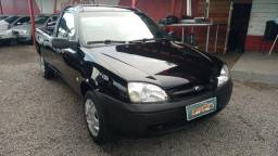 Ford - Courier L 1.6 Manual - 2012 - 2012