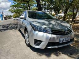 Toyota Corolla GLi Upper 2017 - 2017