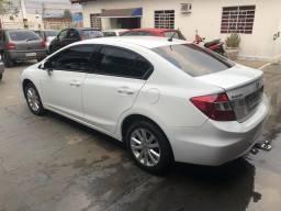 Civic xls 2013 automático - 2013