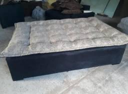 Sofá cama Fofão diretamente da fabrica