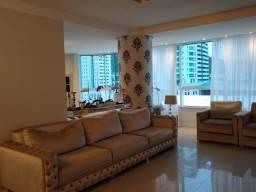 Aluguel apartamento 3 suítes, 4 garagens, na Barra Sul em Balneário Camboriú