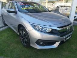 Honda Civic EX 2.0 AT - 2017