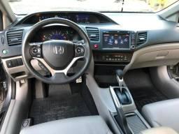 Honda civic lxr 2.0 2016 - 2016