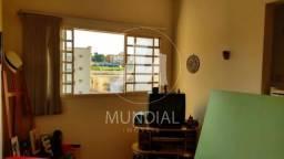 Apartamento à venda com 1 dormitórios em Pq resid lagoinha, Ribeirao preto cod:53451
