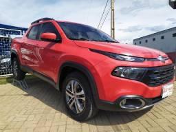Fiat toro freedom 2.0 unico dono, leilao oficial - 2016
