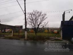 Ótimo Terreno para locação no Santa Cruz dos Lázaros - Jacareí Ref-9498