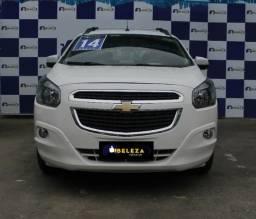 Chevrolet Spin 1.8 ltz 7 lugares 8v flex 4p automático 2014 - 2014