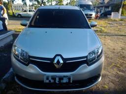 Renault Sandero Expression 1.6 2015 - 2015