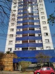 Apartamento para aluguel, 1 quarto, 1 vaga, centro - campo grande/ms