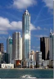 Unidade no Ed mais requintado de Balneário, 587 m², 4 suítes, 4 vagas