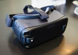 Óculos VR Galaxy S8