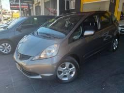 Fit 1.4 lx 2011 o mais Novo de Sergipe de garagem - 2011