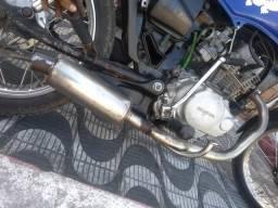 Cano Fortuna 125cc