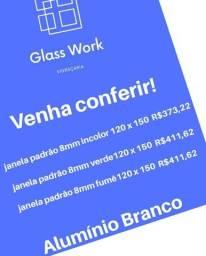 Glass Work Vidraçaria