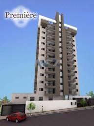Apartamento à venda com 1 dormitórios em Vila altinópolis, Bauru cod:5392