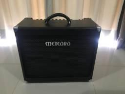 Amplificador De Guitarra Meteoro Mgv7 valvulado